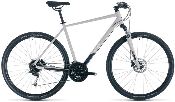 Cube Nature Pro  2020 - Hybrid Sports Bike