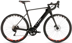 Cube Agree Hybrid C:62 Race 2020 - Electric Road Bike