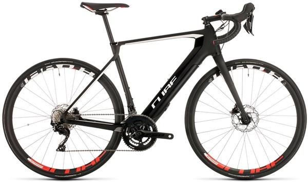 Cube Agree Hybrid C:62 Race 2020 - Electric Road Bike