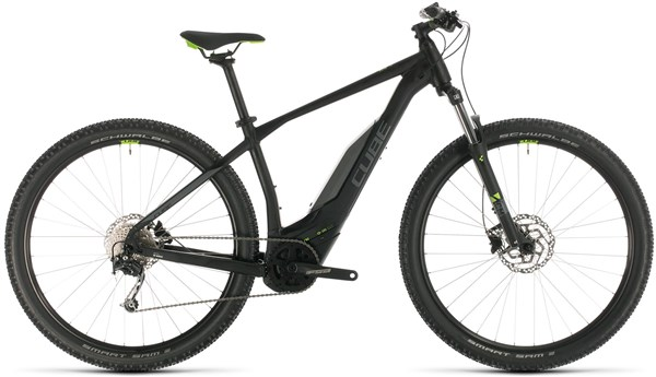 "Cube Acid Hybrid One 400 29"" 2020 - Electric Mountain Bike"
