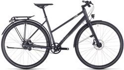 Product image for Cube Travel SL Trapeze Womens 2020 - Hybrid Sports Bike