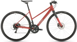 Cube SL Road Trapeze Womens 2020 - Touring Bike