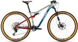 "Cube AMS 100 C:68 SL 29"" Mountain Bike 2020 - XC Full Suspension MTB"