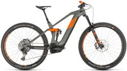 "Cube Stereo Hybrid 140 HPC TM 625 29"" 2020 - Electric Mountain Bike"