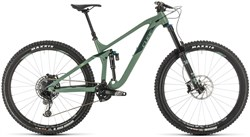 "Cube Stereo 170 Race 29"" Mountain Bike 2020 - Enduro Full Suspension MTB"