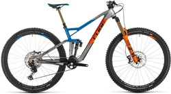 "Cube Stereo 150 C:62 SL 29"" Mountain Bike 2020 - Enduro Full Suspension MTB"