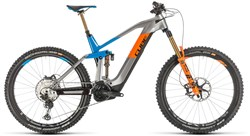 "Cube Stereo Hybrid 160 HPC 625 27.5"" 2020 - Electric Mountain Bike"