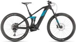 "Cube Stereo Hybrid 140 HPC Race 500 29"" 2020 - Electric Mountain Bike"