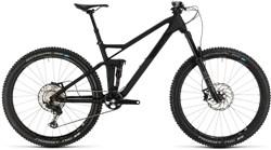 "Cube Stereo 140 HPC SL 27.5"" Mountain Bike 2020 - Trail Full Suspension MTB"