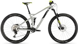 "Cube Stereo 120 Race 29"" Mountain Bike 2020 - Trail Full Suspension MTB"