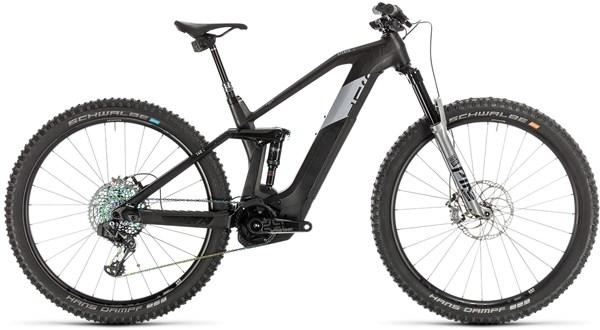 Cube Stereo Hybrid 140 HPC SLT 625 Electric Mountain Bike 2020