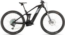 "Cube Stereo Hybrid 140 HPC SLT 625 29"" 2020 - Electric Mountain Bike"