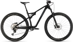 "Cube AMS 100 C:68 Race 29"" Mountain Bike 2020 - Trail Full Suspension MTB"