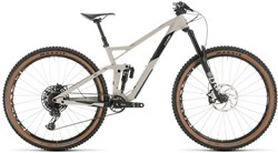 "Cube Stereo 150 C:62 Race 29"" Mountain Bike 2020 - Enduro Full Suspension MTB"
