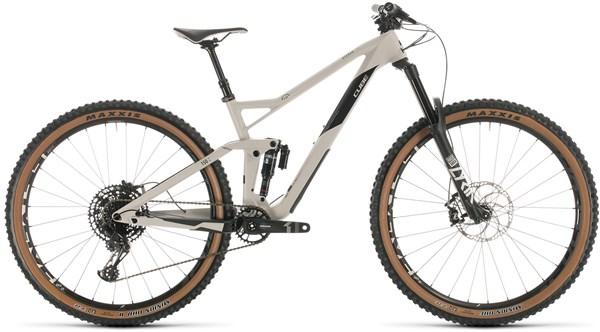 "Cube Stereo 150 C:62 Race 29"" Mountain Bike 2020 - Enduro Full Suspension MTB"