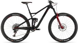 "Cube Stereo 150 C:68 SLT 29"" Mountain Bike 2020 - Enduro Full Suspension MTB"