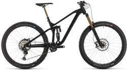 "Cube Stereo 170 SL 29"" Mountain Bike 2020 - Enduro Full Suspension MTB"