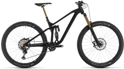 "Cube Stereo 170 SL 29"" Mountain Bike 2020 - Enduro Full Suspension MTB"