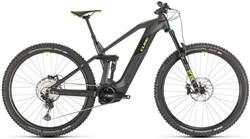 "Cube Stereo Hybrid 140 HPC SL 625 29"" 2020 - Electric Mountain Bike"