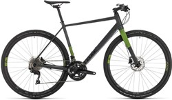Cube SL Road Race 2020 - Touring Bike