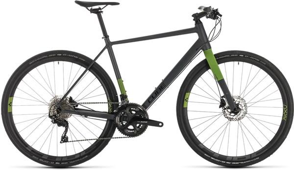Cube SL Road Race 2020 - Road Bike