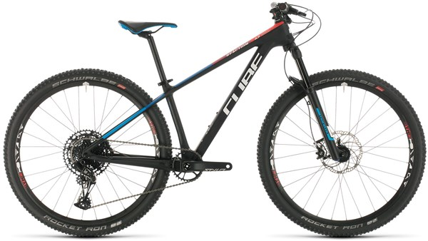 "Cube Reaction C:62 Youth 27.5"" 2020 - Hardtail MTB Bike"