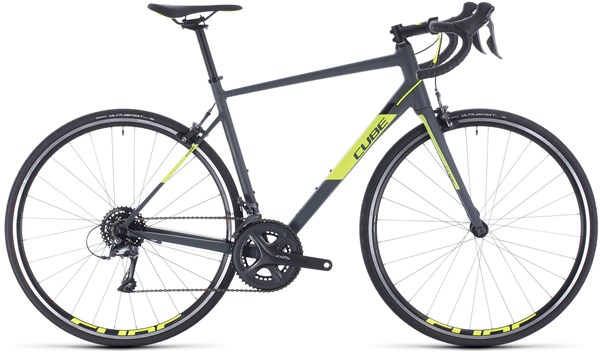 Cube Attain 2020 - Road Bike