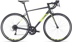 Product image for Cube Attain 2020 - Road Bike