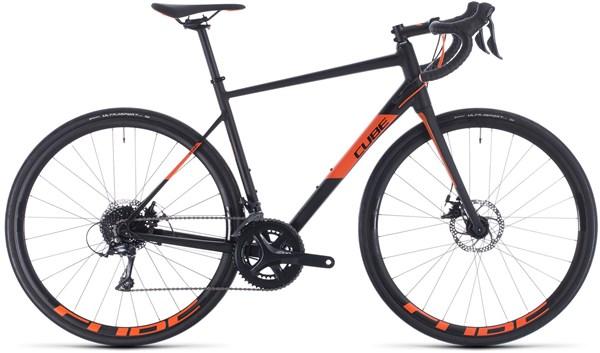 Cube Attain Pro 2020 - Road Bike