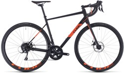 Cube Attain Pro 2020 - Road Bike
