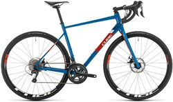 Cube Attain Race 2020 - Road Bike