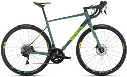 Cube Attain SL 2020 - Road Bike