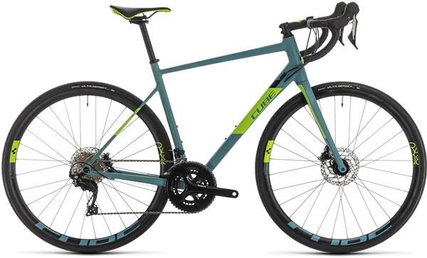 Cube Attain SL 2020 - Road Bike