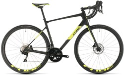 Cube Attain GTC Race 2020 - Road Bike