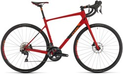 Product image for Cube Attain GTC SL 2020 - Road Bike