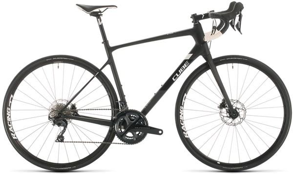 Cube Attain GTC SL 2020 - Road Bike