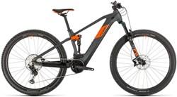 "Cube Stereo Hybrid 120 Race 625 29"" 2020 - Electric Mountain Bike"