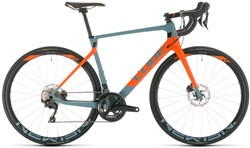 Product image for Cube Agree C:62 Race 2020 - Road Bike