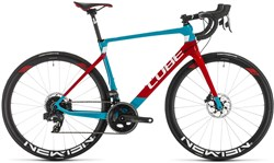 Product image for Cube Agree C:62 SLT 2020 - Road Bike
