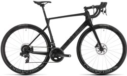 Cube Agree C:62 SLT 2020 - Road Bike