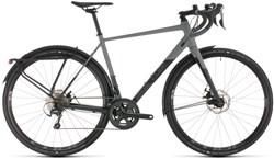 Cube Nuroad Pro Fe  2020 - Road Bike