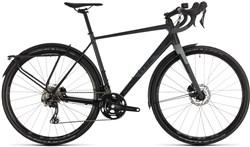 Product image for Cube Nuroad Race Fe 2020 - Gravel Bike