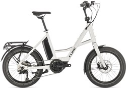 "Cube Compact Sport Hybrid 20"" 2020 - Electric Hybrid Bike"