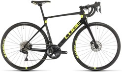Cube Agree C:62 SL 2020 - Road Bike