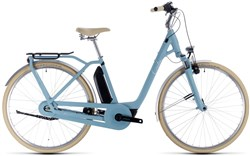 Product image for Cube Ella Cruise Hybrid 500 Easy Entry Womens 2020 - Electric Hybrid Bike