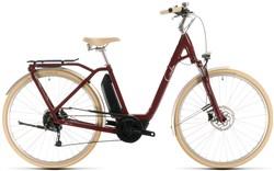 Cube Ella Ride Hybrid 500 Easy Entry Womens 2020 - Electric Hybrid Bike