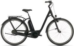 Cube Town Hybrid EXC 500 Easy Entry Womens 2020 - Electric Hybrid Bike