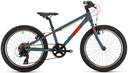 Cube Acid 200 20w 2020 - Kids Bike
