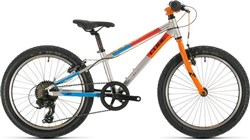Cube Acid 200 20w 2021 - Kids Bike
