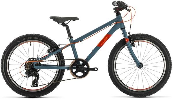 Cube Acid 200 20w 2022 - Kids Bike